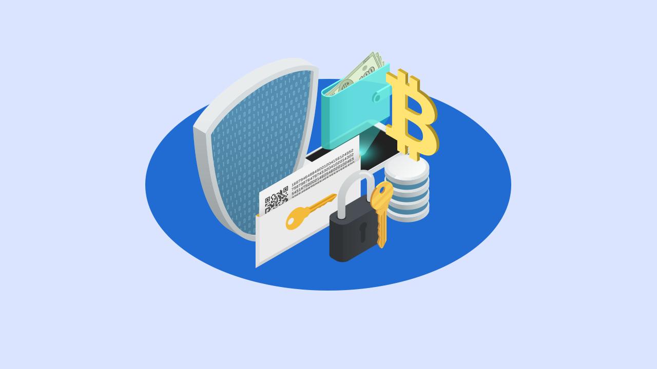 bitcoin address image