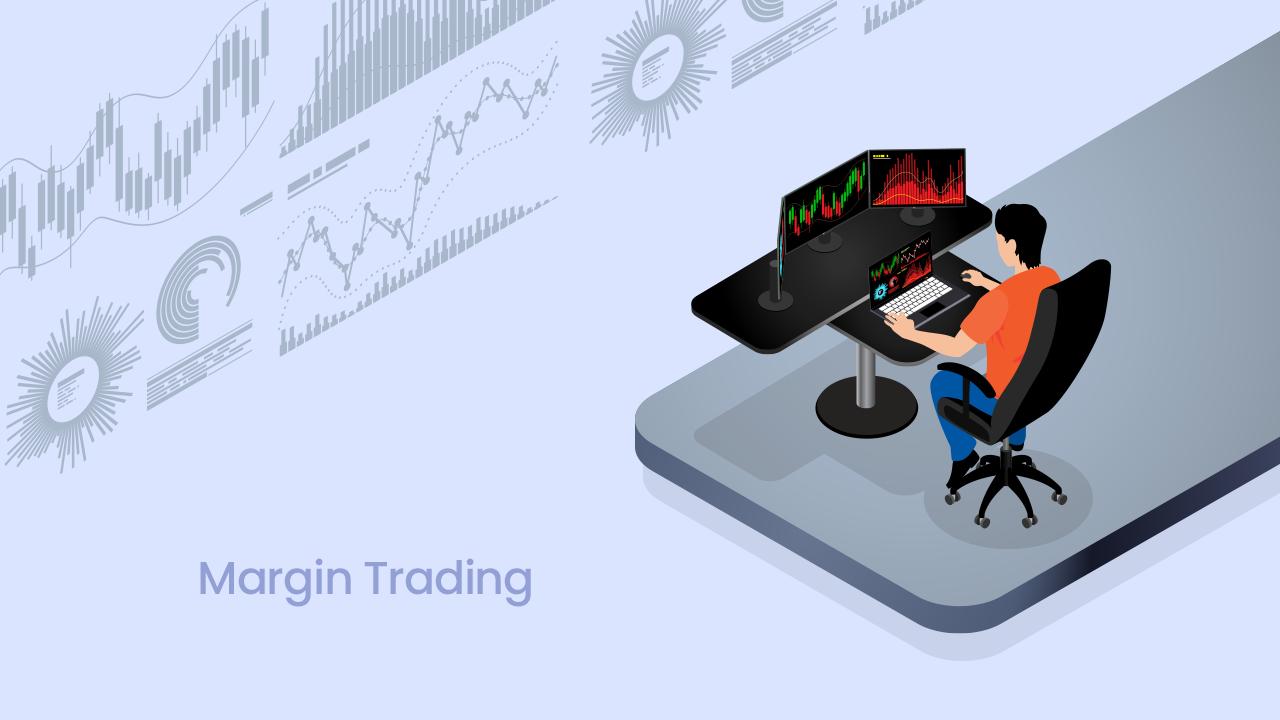 margin trading image
