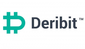 Deribit Logo