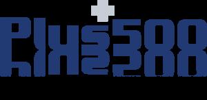 plus500 logotype